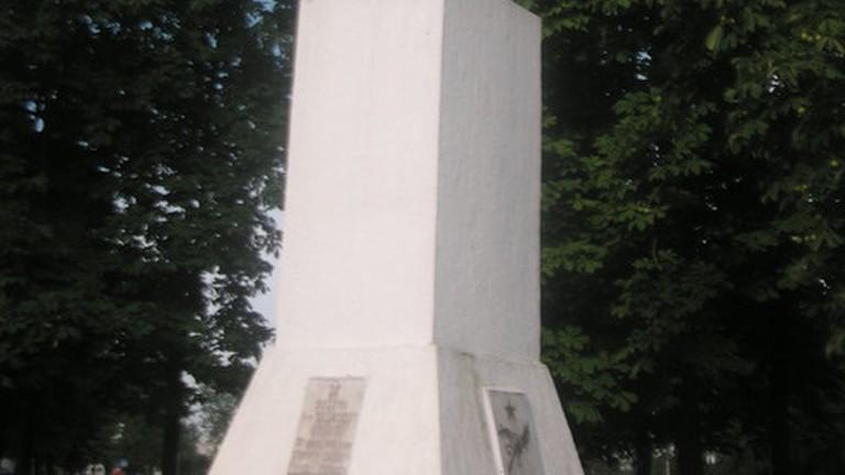 Understand the history of Babruysk