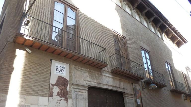 Museo Goya, Zaragoza