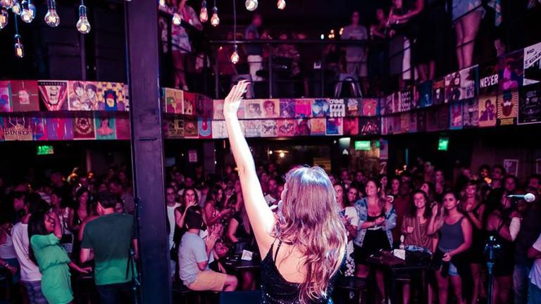 Jack Daniel's Rock Bar, Brazil