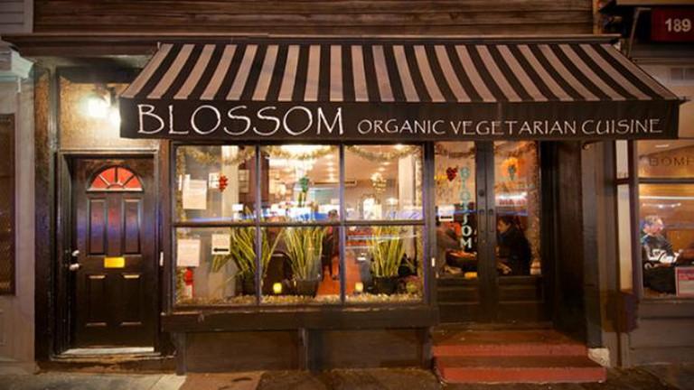 Blossom Chelsea Exterior