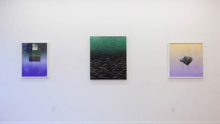 Mark Dorf and Julian Lorber, Second Nature, Exhibition View, 2015