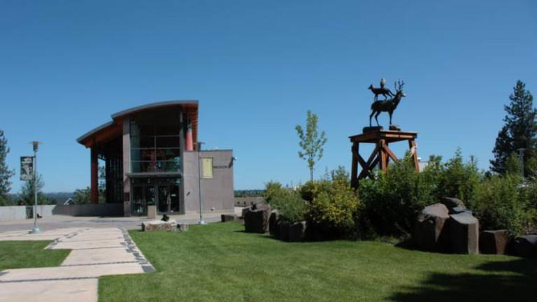 Northwest Museum of Arts & Culture