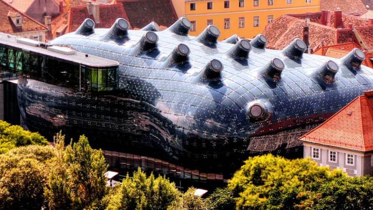 The Kunsthaus