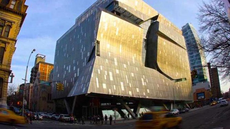 10 Stunning Contemporary Buildings In NYC