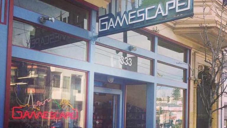 Gator Games & Hobby, San Mateo