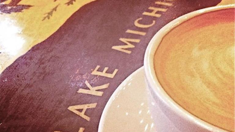 Le Cafe Coffee, East 14th Street