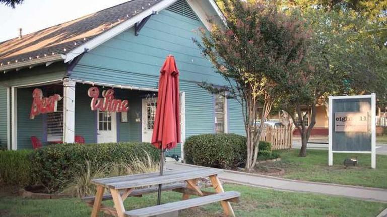 Barn Light Eatery, Frisco