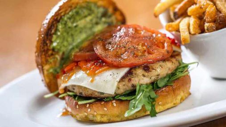 Eatery, New York