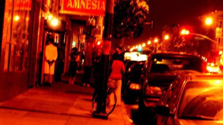 Blondie's Bar, San Francisco
