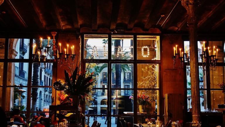 Ocaña Café Courtesy of Ocaña