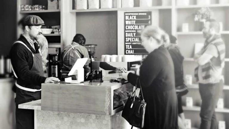 Blacktop Coffee