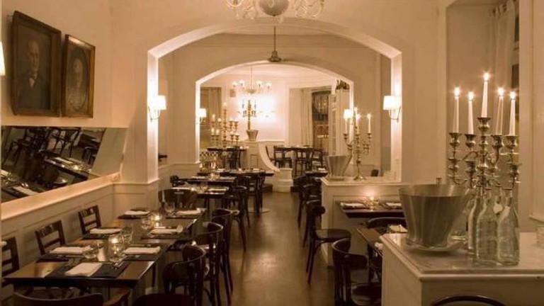 Restaurant XL