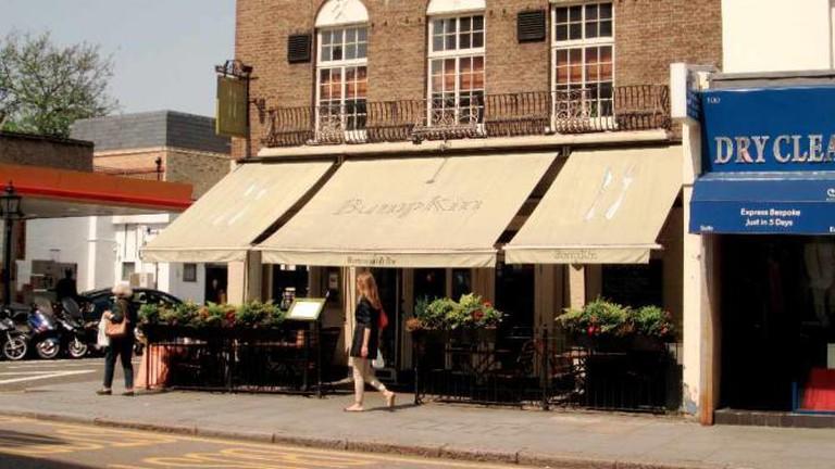 Bumpkin South Kensington