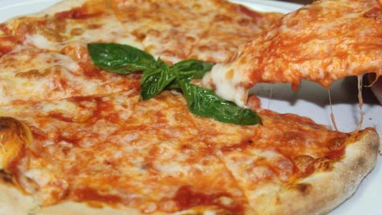 Pizza by Capricci Italian Restaurant