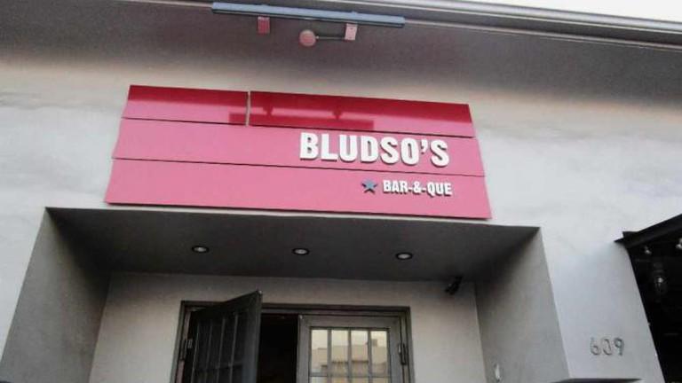 Bludso's Bar-&-Que