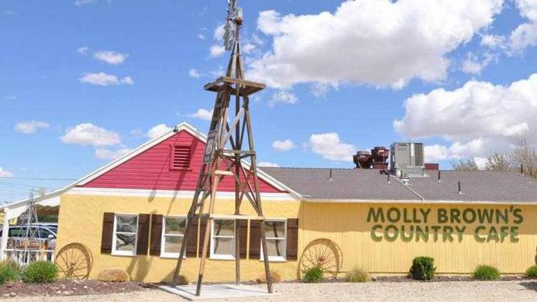 Molly Brown's Country Café