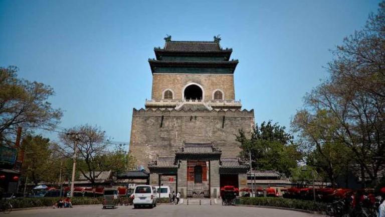 Zhonglou
