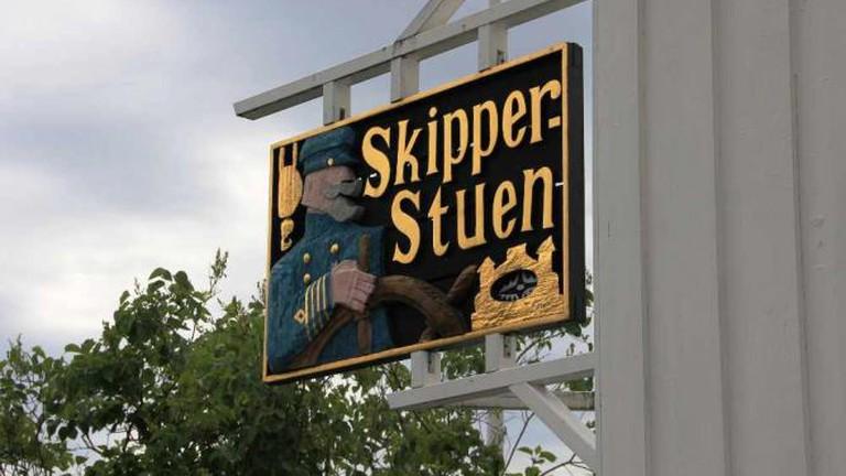 43 Skipperstuen