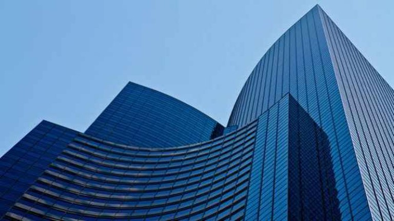 Columbia Center / Bank of America tower - IMG_1466