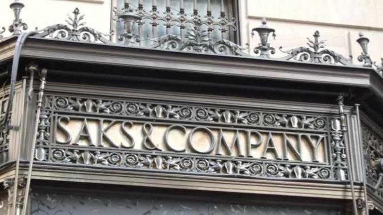 A Creative Commons image: Saks & Company Latticework