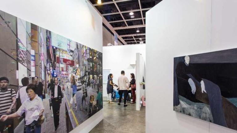 City Gallery of Hong Kong