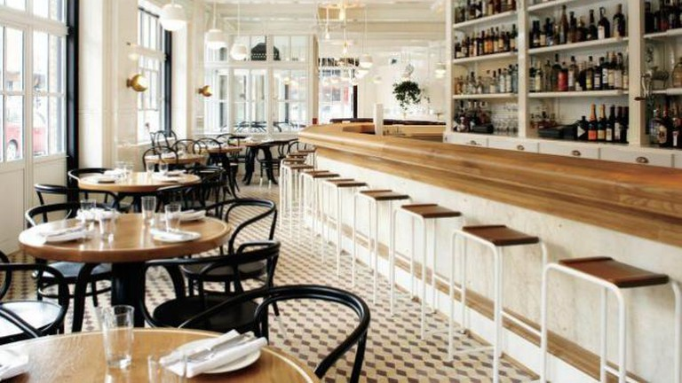 Colicchio and Sons, New York