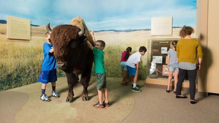 Museum of Indian Arts & Culture, Santa Fe