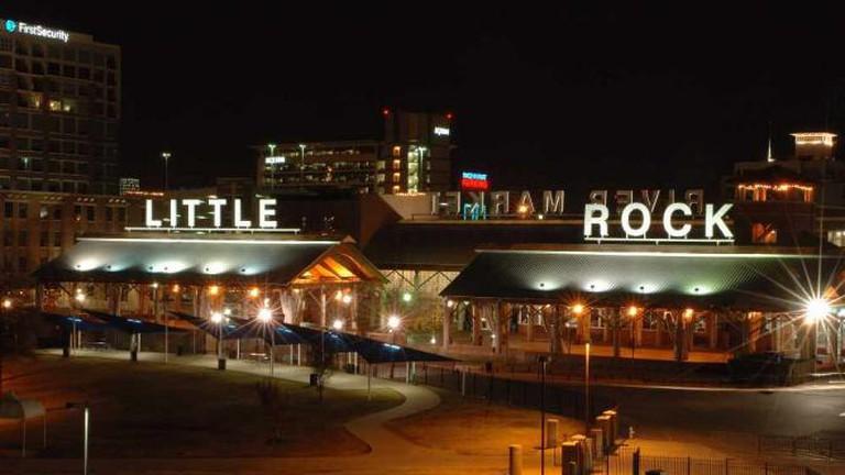 Little Rock I