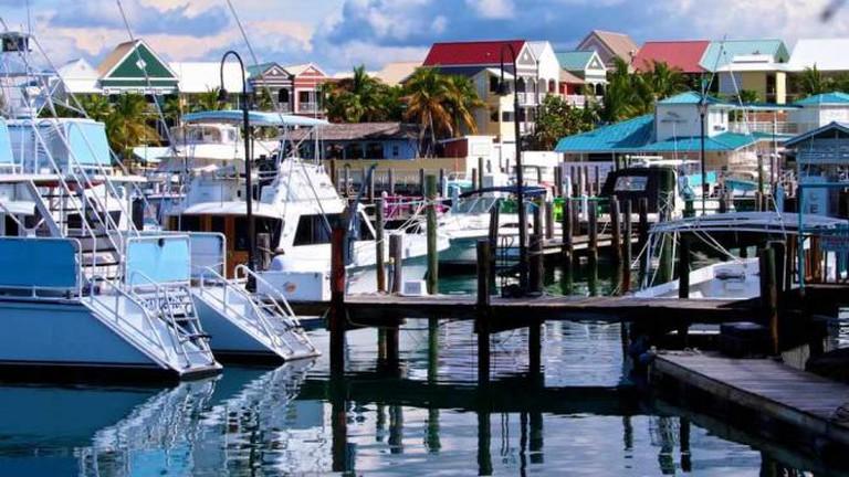 Freeport harbor I