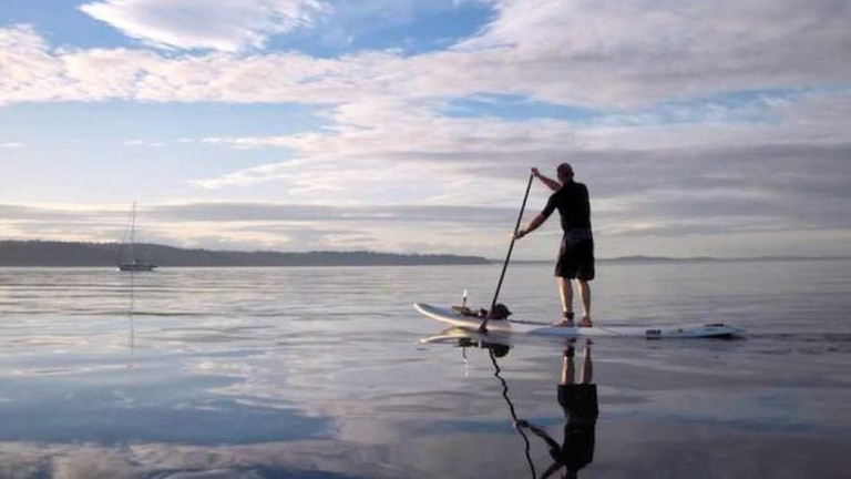 Sea Trek Kayak and Stand Up Paddle Board Center, Sausalito