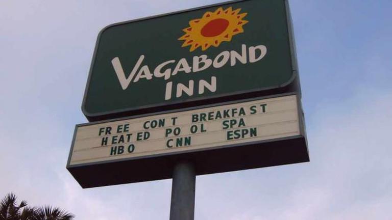 Vagabond Inn, San Luis Obispo