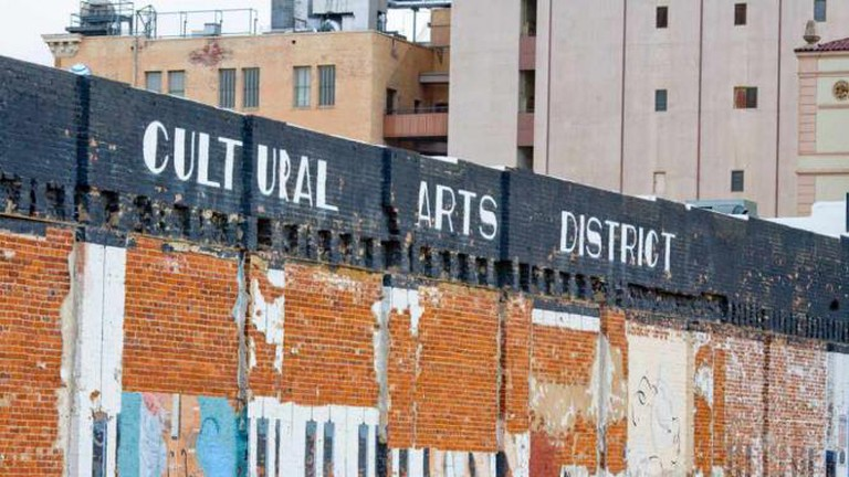 Cultural Arts District