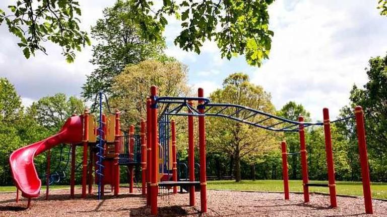Playground Primary Colors