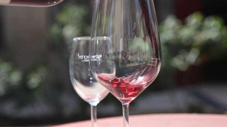 Tulip winery, Kiryat Tivon