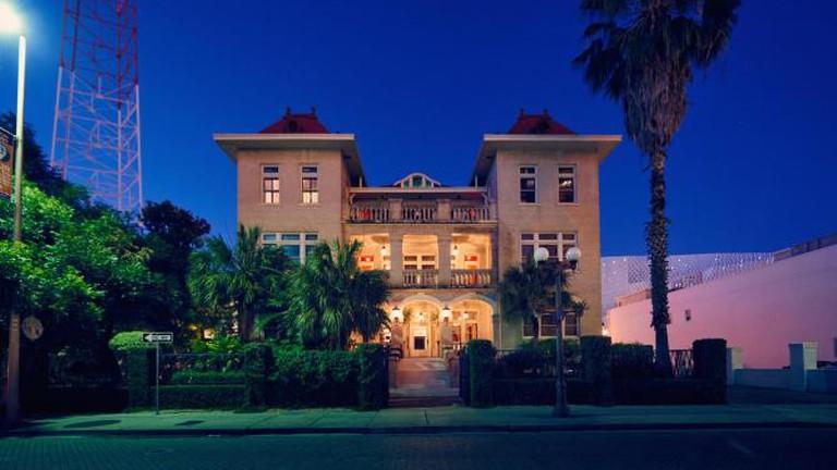 Hotel Havana, San Antonio TX