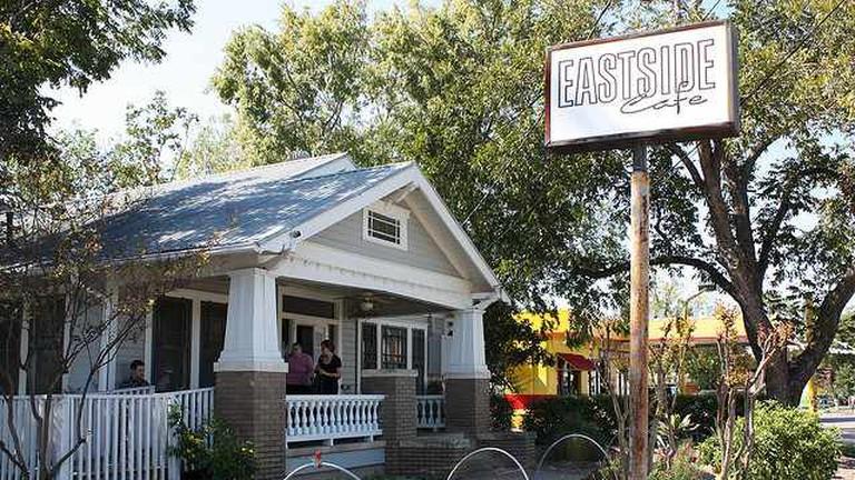 Eastside Café
