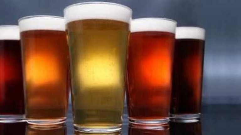 Which Craft Why the Craft Brew Craze is Flowing
