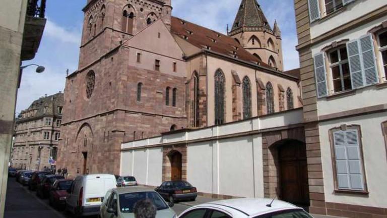 Église Saint-Thomas