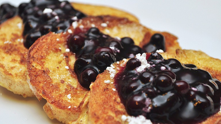 Mmm...french toast