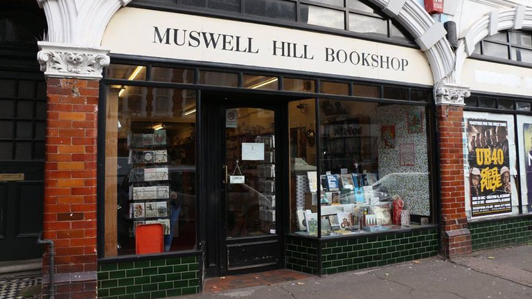 Muswell Hill Bookshop