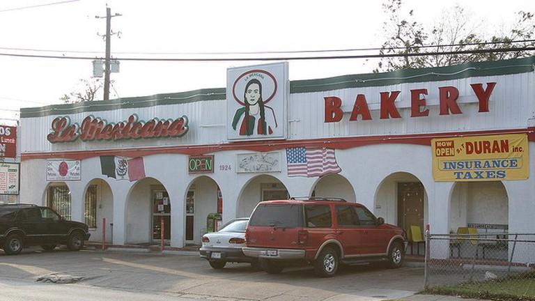 La Mexicana Bakery