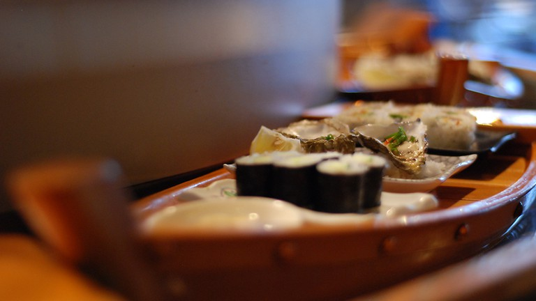 Banzai Sushi, Sacramento