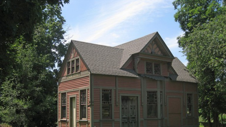 Staten Island Landmarks 83-100 (Historic Richmondtown 19)