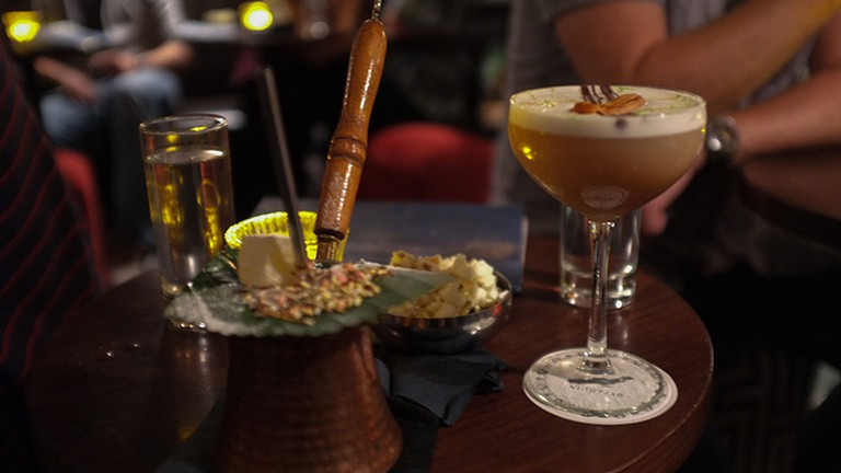 Creative Cocktails