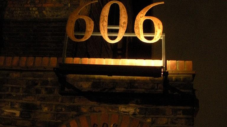 The 606 Club
