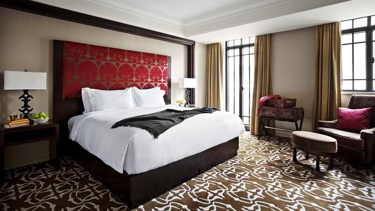 Shanghai Grand Room (King)