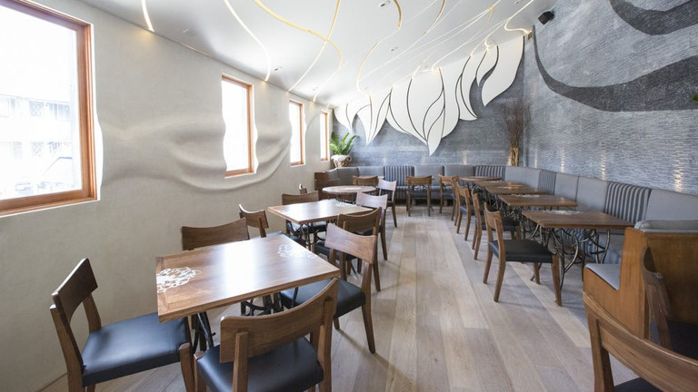 Girasol Restaurant, Studio City