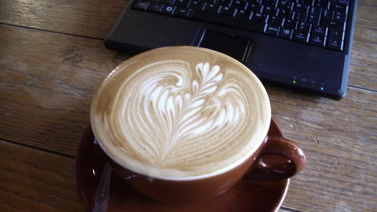 Flightpath Coffeehouse, Austin
