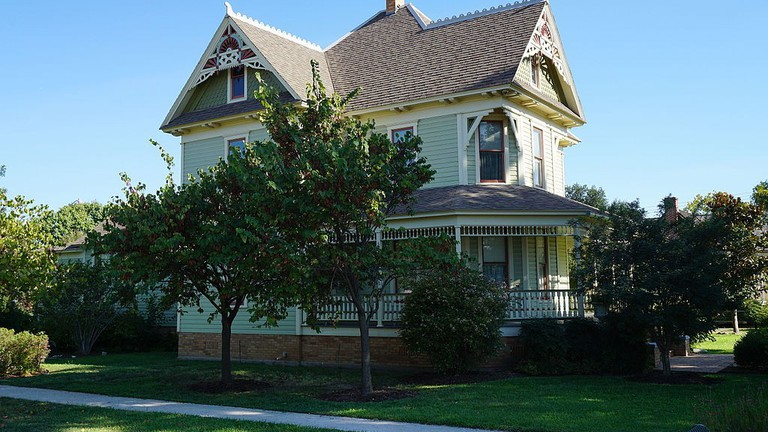Bayless-Selby House Museum