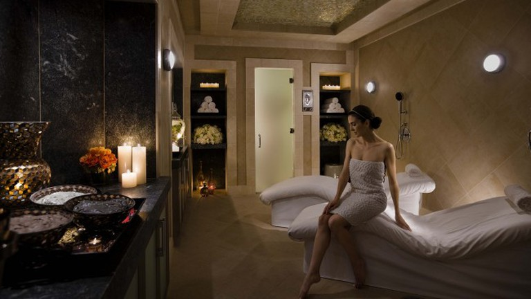 Montage Beverly Hills Spa Montage